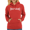 Scrubs Movie Serie Tv Dottori Womens Hoodie