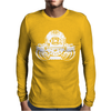 Scuba Diving Mens Long Sleeve T-Shirt
