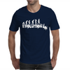 Scuba Evolution Mens T-Shirt