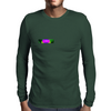 SD  by Teon Blake -  sugar daddy ! inspired by Dušana Mens Long Sleeve T-Shirt