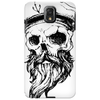 Sea Captain Phone Case