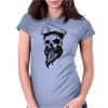 Sea Captain Womens Fitted T-Shirt