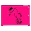 Seahorse with hat Tablet (horizontal)