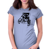 SEAL Womens Fitted T-Shirt