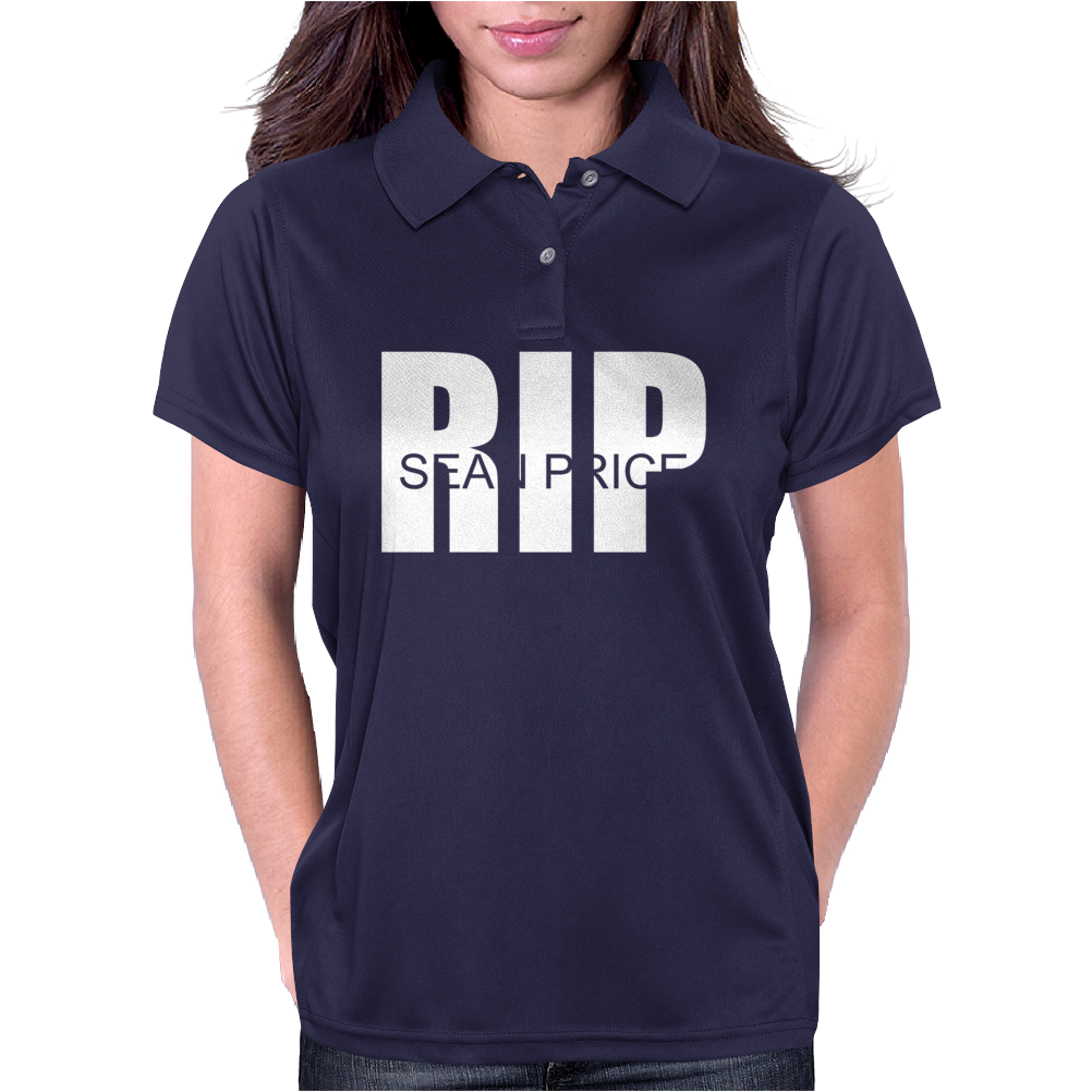 Sean Price RIP Womens Polo