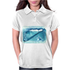 Seashell on the beach Womens Polo