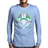 Seattle 12th Mens Long Sleeve T-Shirt
