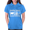Second Hand Vegetarier Womens Polo