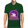 Secret Squirrel Mens Polo