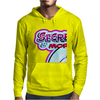 Secret Squirrel & Morocco Mole Mens Hoodie