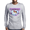 Secret Squirrel & Morocco Mole Mens Long Sleeve T-Shirt