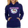 Secret Squirrel & Morocco Mole Womens Hoodie