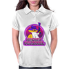 Secret Squirrel Womens Polo