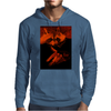 Security Blanket Mens Hoodie