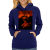 Security Blanket Womens Hoodie
