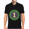 See You In Court 1 T-shirt Tennis One Mens Polo