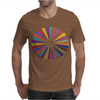 Segmentation Mens T-Shirt