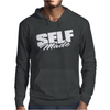 Self Made. Mens Hoodie