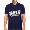 Self Made. Mens Polo