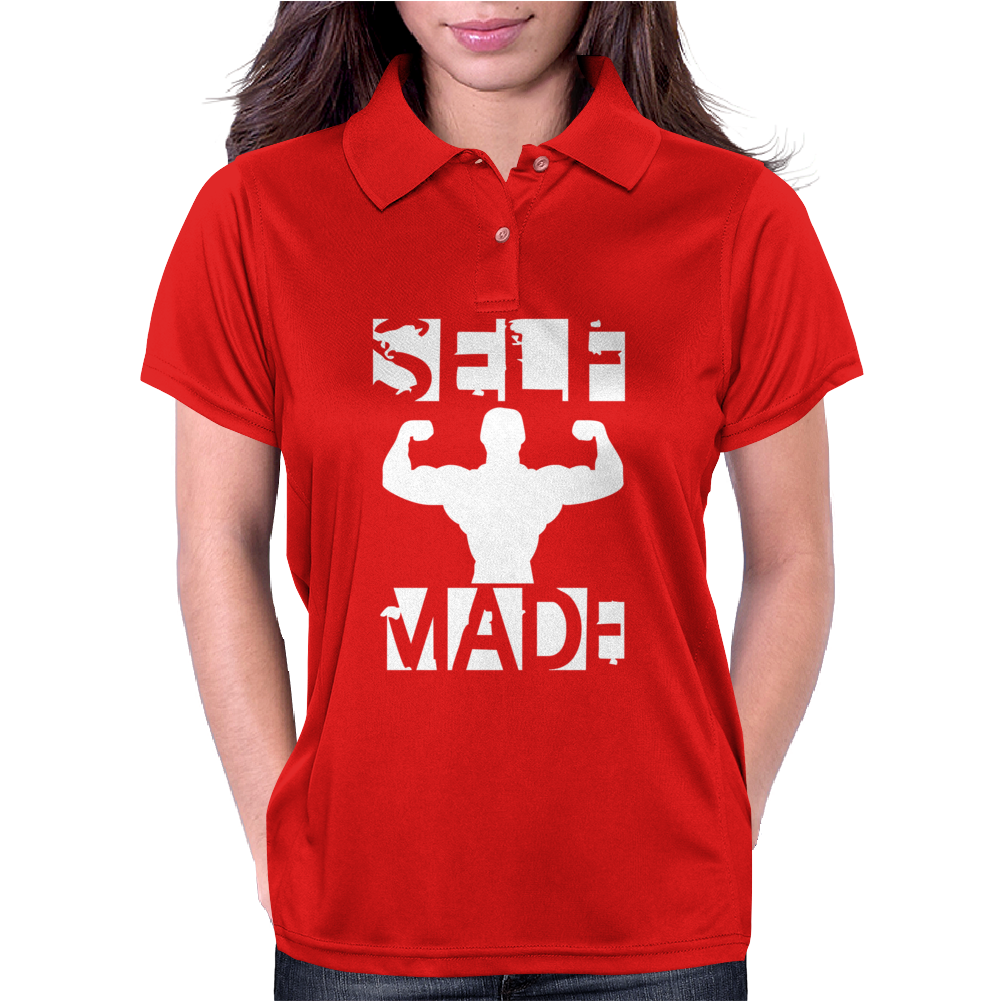 Self Made Womens Polo