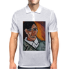 SELF PORTRAIT OF PICASSO Mens Polo