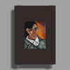 SELF PORTRAIT OF PICASSO Poster Print (Portrait)
