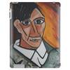 SELF PORTRAIT OF PICASSO Tablet