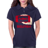 Selfi Selfish Womens Polo
