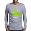Selfie Mens Long Sleeve T-Shirt