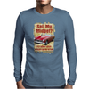 Sell Midget Ideal Birthday Gift Or Present Mens Long Sleeve T-Shirt