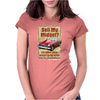 Sell Midget Ideal Birthday Gift Or Present Womens Fitted T-Shirt
