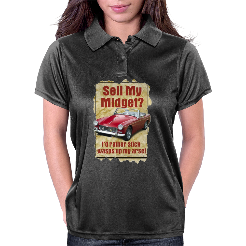 Sell Midget Ideal Birthday Gift Or Present Womens Polo