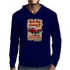 Sell My Chevy Ideal Birthday Gift Or Present Mens Hoodie