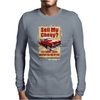 Sell My Chevy Ideal Birthday Gift Or Present Mens Long Sleeve T-Shirt