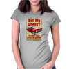 Sell My Chevy Ideal Birthday Gift Or Present Womens Fitted T-Shirt