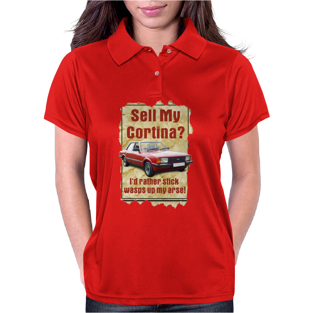 Sell My Cortina Ideal Birthday Gift Or Present Womens Polo