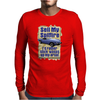 Sell My Spitfire deal Birthday Gift Or Present Mens Long Sleeve T-Shirt