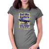 Sell My Spitfire deal Birthday Gift Or Present Womens Fitted T-Shirt