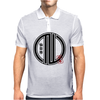 SENDAI City Japanese Municipality Design Mens Polo