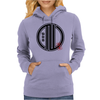 SENDAI City Japanese Municipality Design Womens Hoodie