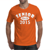 Senior Class Of 2015 Mens T-Shirt