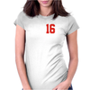 Senior Womens Fitted T-Shirt