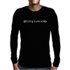 Sentenced North From Here Mens Long Sleeve T-Shirt