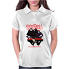Sepultura Schizophrenia'87 Womens Polo
