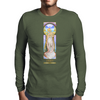 Serenity Mens Long Sleeve T-Shirt