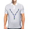 Serenity Necklace Mens Polo