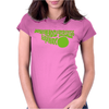 SERGIO MENDES Womens Fitted T-Shirt