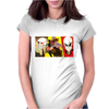 series Womens Fitted T-Shirt