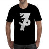 Seven Ate Nine Mens T-Shirt