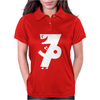 Seven Ate Nine Womens Polo
